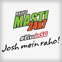 Radio Masti 24x7